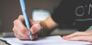 Inspirasi Memulai Menulis Ajuan