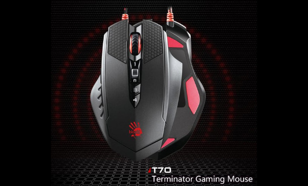 Bloody Gaming Mouse T70 Terminator