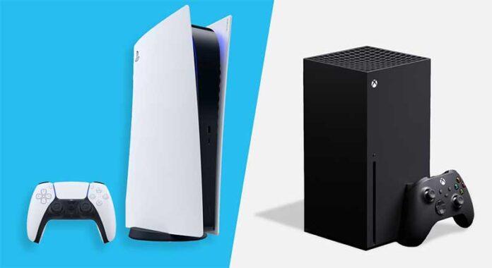 Memilih Playstation 5 atau Xbox Series X